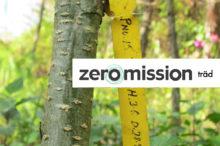 Zeromission –climate compensation.