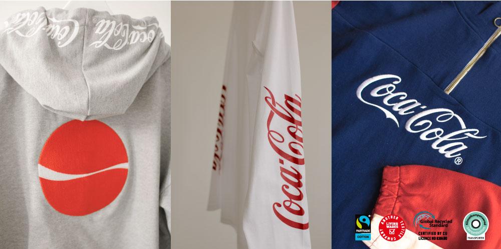 Coca Cola India T Shirt